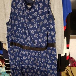 Super cute dress 4x